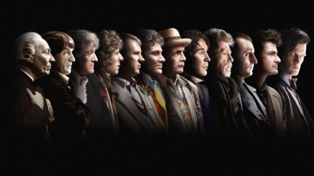 doctors 12