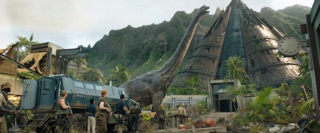 brachiosaurus fallen kingdom